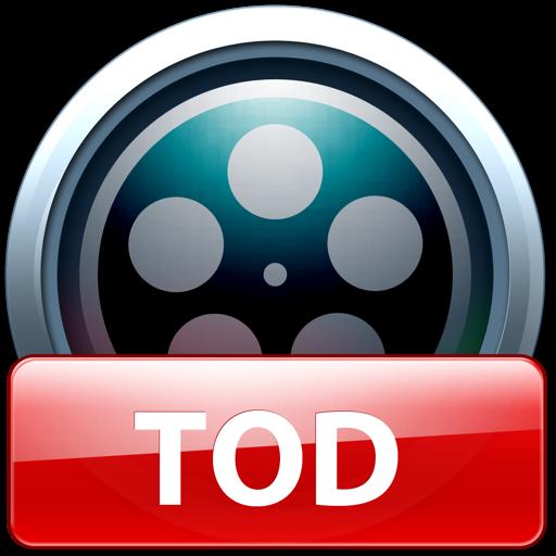 TOD Converter