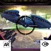 Codes for AR Spaceship Shooting Rider Hack