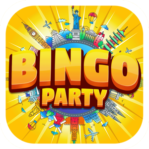 Bingo Party - Bingo Casino Games Games app