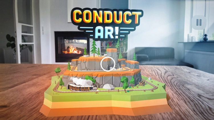 Conduct AR!