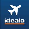 idealo Flug App: Billige Flüge