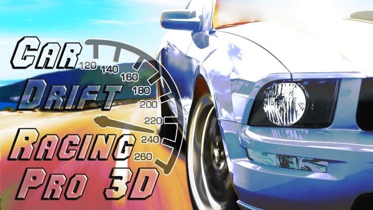 Car Drift Racing Pro 3D 2018