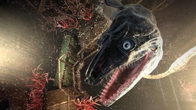 Screenshot #2 for VR Mission Leviathan