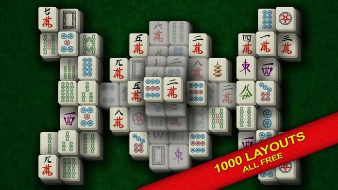 Mahjong⁺ Screenshot