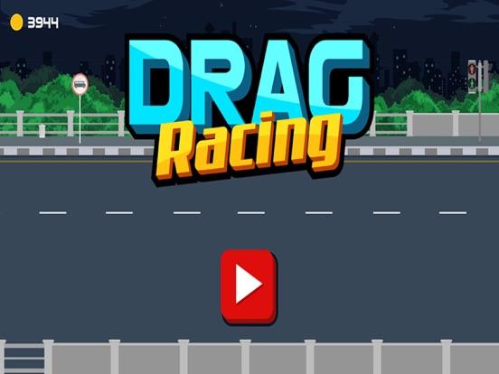 Drag Racing 2D screenshot 6