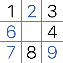 Sudoku — Classic Puzzle Game