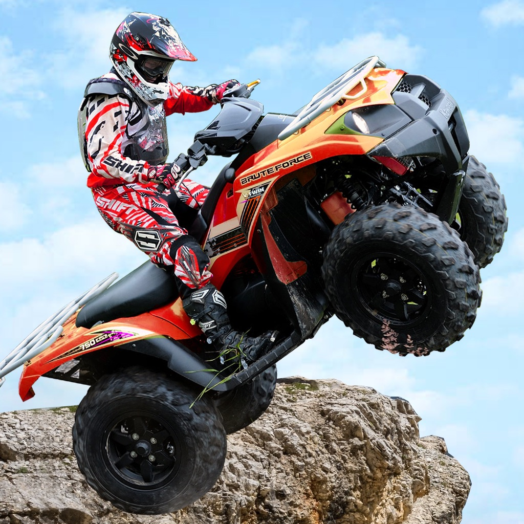 Atv Super Stunt Rider hack