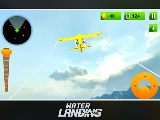 Plane Stunts Flight Simulator screenshot 8