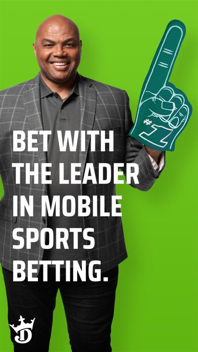 DraftKings Sportsbook & Casino screenshot 1