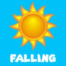Sun is Falling Challenge