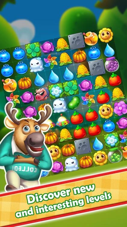 Fruit Blast - Farm Harvest