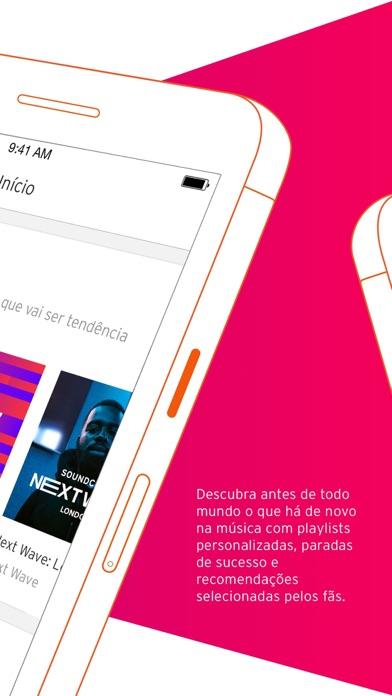 Baixar SoundCloud - Música e Áudio para Android