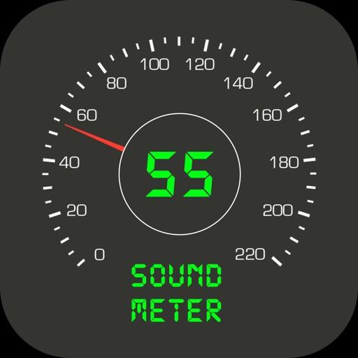 Decible Sound Analyzer
