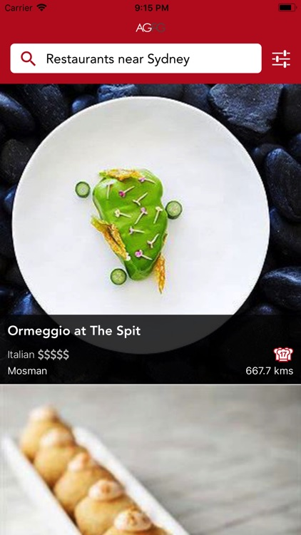 Australian Good Food Guide
