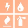 光熱費管理 | 光熱費専用のグラフ家計簿!