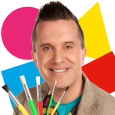 Activities of Mister Maker: Let's Make It!