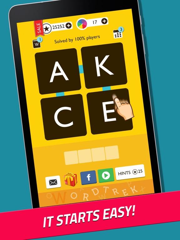 word trek word block puzzles apprecs