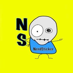 NerdSticker