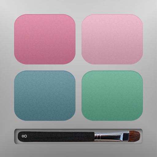 myBeautyCache: Makeup & Beauty Product Organizer