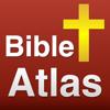 Sand Apps Inc. - 聖書研究と179聖書アトラスマップ アートワーク