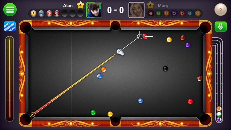 8 Ball Live screenshot-7