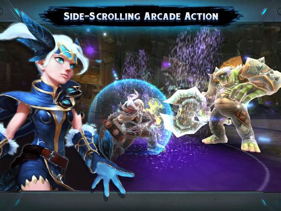 ChronoBlade screenshot 8