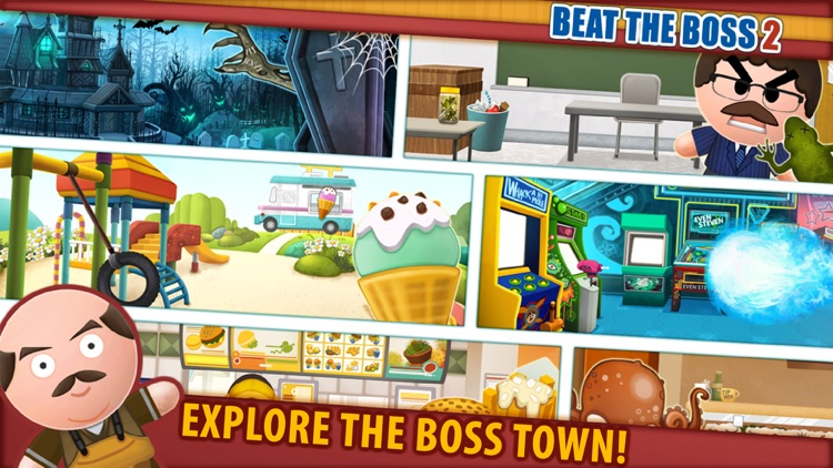 Beat the Boss 2 (17+) screenshot-3