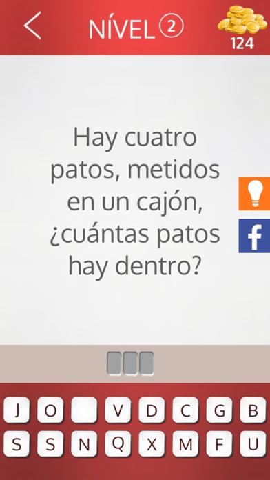Descargar Acertijos y Adivinanzas para Android