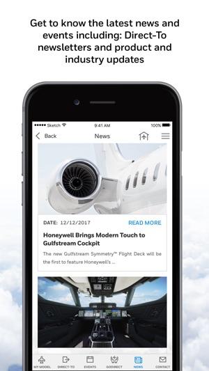 Honeywell Pilot Gateway on the App Store