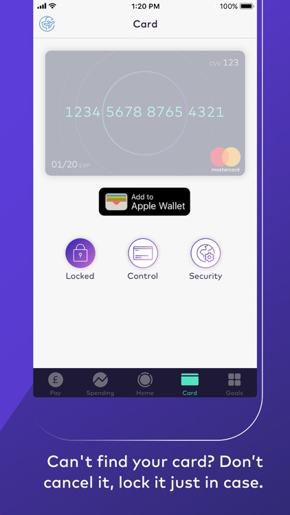 Starling Bank screenshot-6