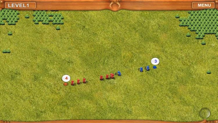 Little Wars — Conquer Game screenshot-3