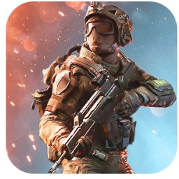 Army Action Commando 3D