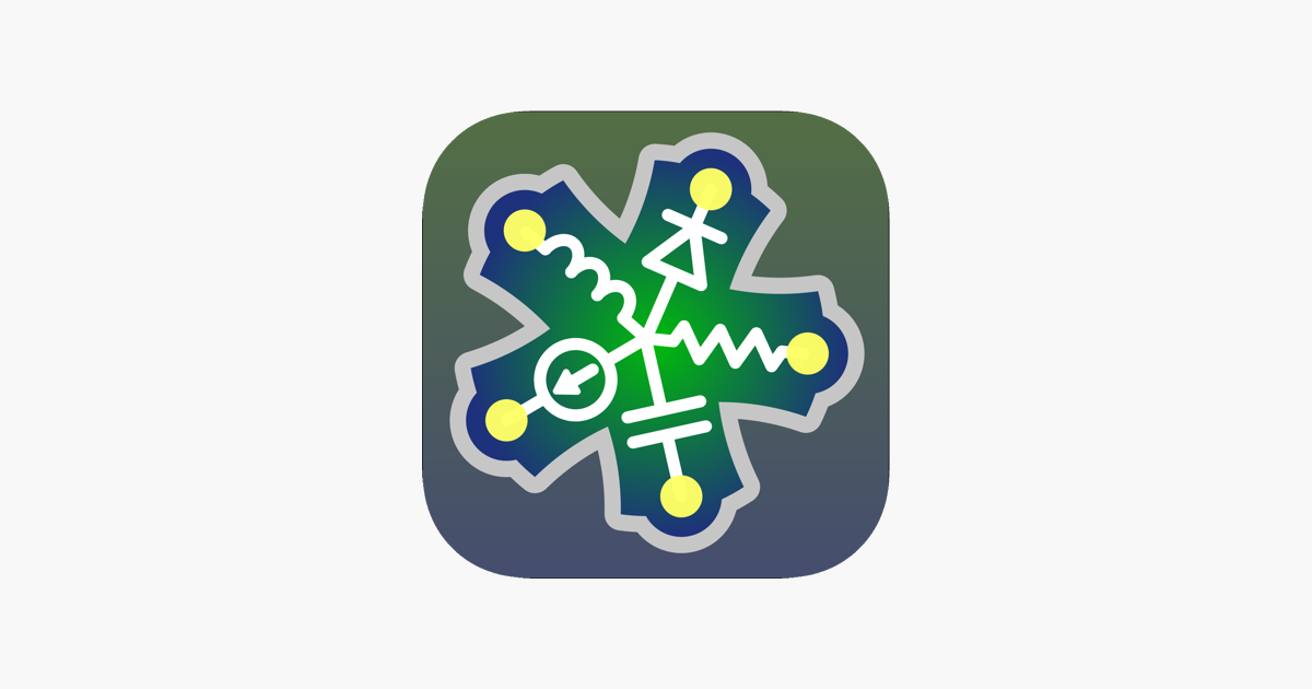 EveryCircuit on the App Store