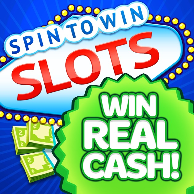 Slots apps real prizes