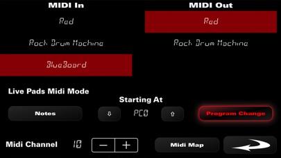 Rock Drum Machine Screenshot 5