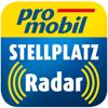 Stellplatz-Radar
