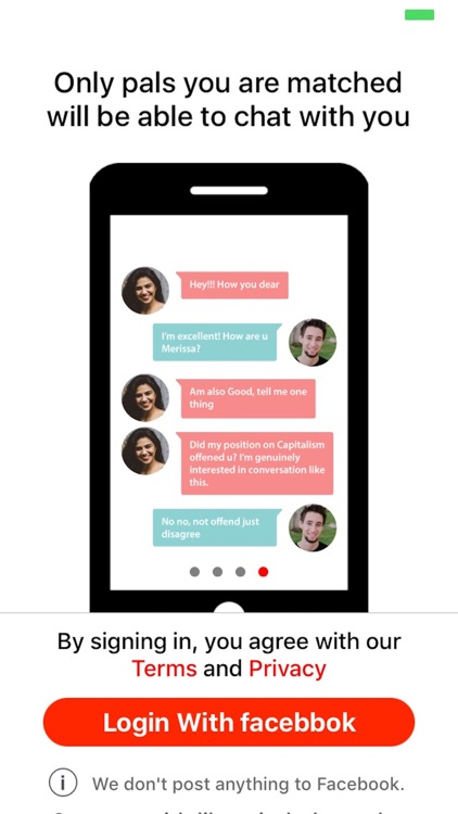 dating chat apps