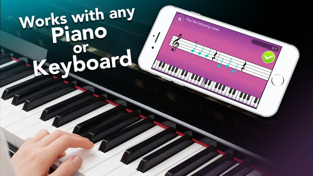 Simply Piano By Joytunes On The App Store