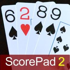 Activities of Rummy Scorepad 2
