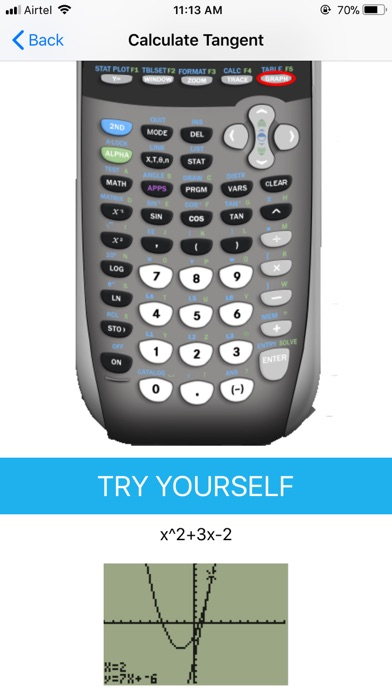 download TI84 Graphing Calculator Guide apps 2