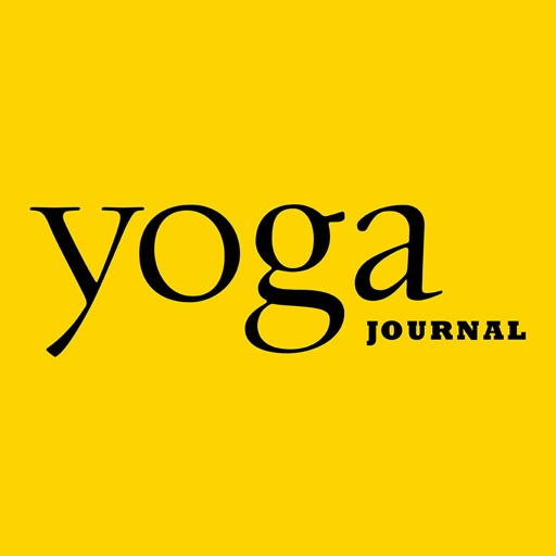 Yoga Journal