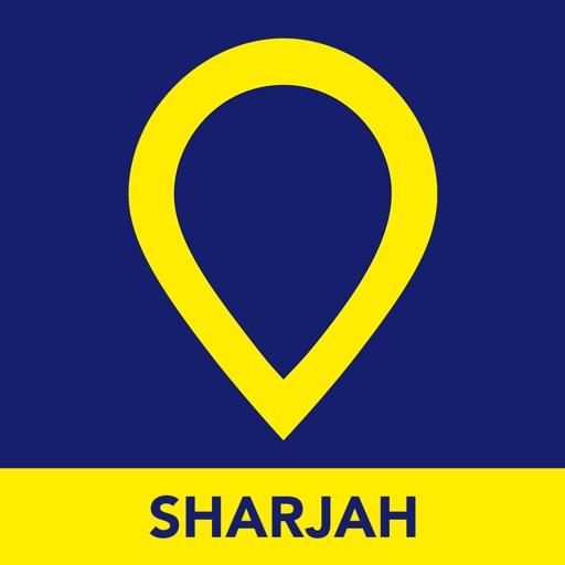 Sharjah Postal Code by SUPC