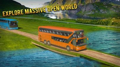 Groß Bus Simulator 2018 Trainer Fahrschule TestenScreenshot von 3