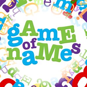 The Game Of Names app