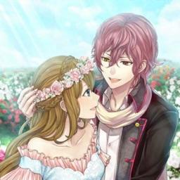 Dress Up Wedding Anime