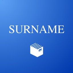 Surname Dictionary: origin, meaning and history