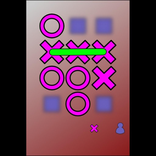 000 XXX (tic tac toe new)UN