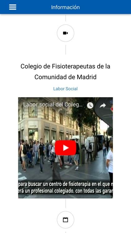 CFisioMad screenshot-3