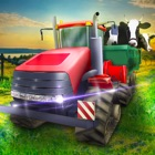 Farm Simulator: Hay Tycoon icon