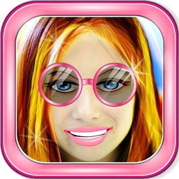 Fashion Princess - Modern Celebrity Girls Makeup Makeover Stars Salon for iPhone & iPod Touch